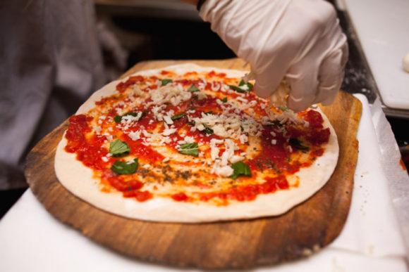 Celeste Italian Restaurant New York