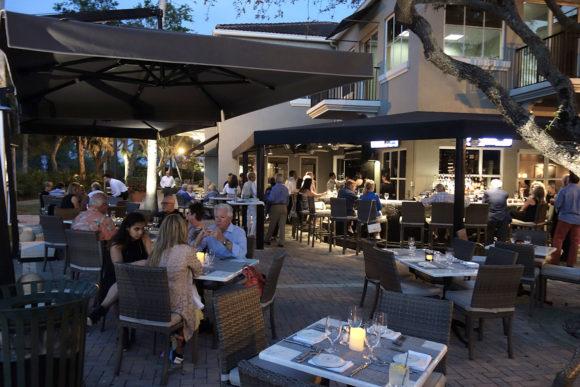 Romantic Restaurants In Palm Beach Gardens Fl