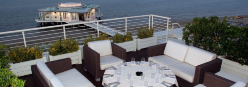 Hotel Terrazza Marconi - Senigallia - Italy